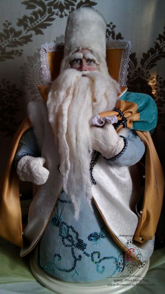 праздник, кукла