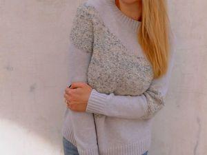 Аукцион на модные свитера! Анонс!. Ярмарка Мастеров - ручная работа, handmade.