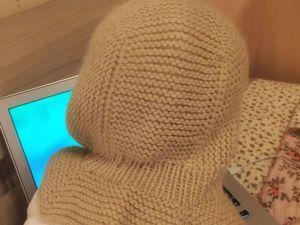 Как создаются шапочки. Ярмарка Мастеров - ручная работа, handmade.