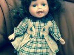 Акция. Кукла месяца.. Ярмарка Мастеров - ручная работа, handmade.