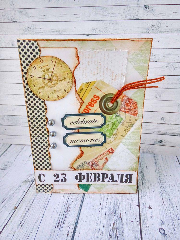 открытки, детям, подарки к праздникам