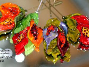 Новая цветочная коллекция и поздравление с 8 марта!. Ярмарка Мастеров - ручная работа, handmade.