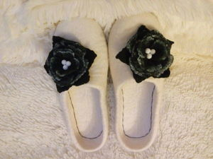 Валяная обувь-это интерестно. Ярмарка Мастеров - ручная работа, handmade.