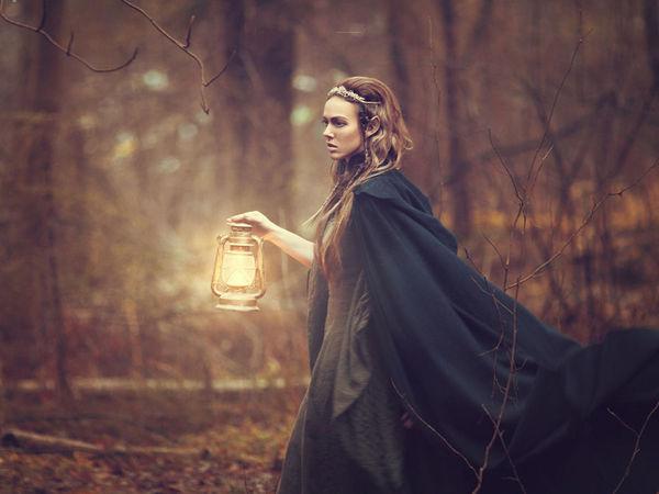 Философия Лавки темного леса | Ярмарка Мастеров - ручная работа, handmade