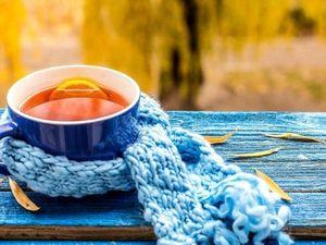 A cup of tea? Тёплый аукцион с нуля.. Ярмарка Мастеров - ручная работа, handmade.