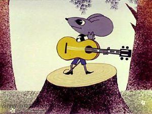 Вдохновляющие образы мышей в советской мультипликации: смешные, хитрые, очаровательные. Ярмарка Мастеров - ручная работа, handmade.