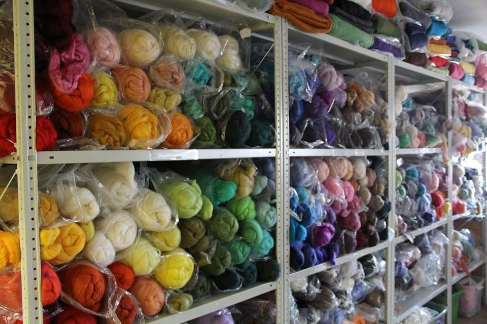 шерсти клок, шерсть для валяния, купить шерсть для валяния, вискоза, материалы для валяния