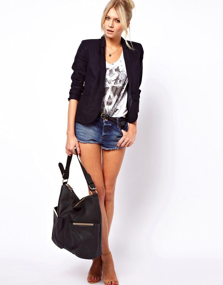 этого что можно одеть с черным пиджаком фото таком