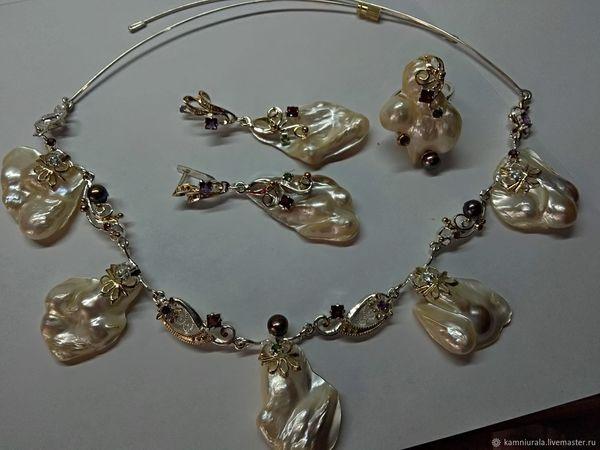 Началась Распродажа Изделий с Природными Камнями   Ярмарка Мастеров - ручная работа, handmade