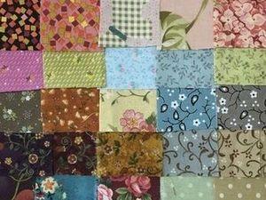 Правильный выбор ткани для пэчворка | Ярмарка Мастеров - ручная работа, handmade
