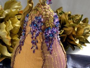 Такие удивительные игольницы Jill Verbick-Oleary. Ярмарка Мастеров - ручная работа, handmade.