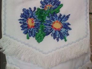 Аукцион на льняную сумку   Ярмарка Мастеров - ручная работа, handmade