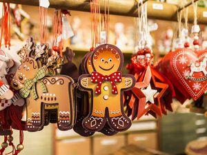 Рождественская ярмарка у Ксении!!!   Ярмарка Мастеров - ручная работа, handmade