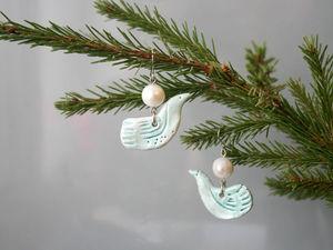 С Рождеством!   Ярмарка Мастеров - ручная работа, handmade