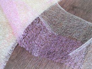 ДО и После : окраска сеточки. Ярмарка Мастеров - ручная работа, handmade.