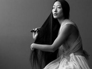 Сказочные платья модельера Ицин Инь и её волшебная история. Ярмарка Мастеров - ручная работа, handmade.