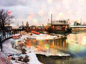 За праздничным настроением в Хельсинки. Ярмарка Мастеров - ручная работа, handmade.