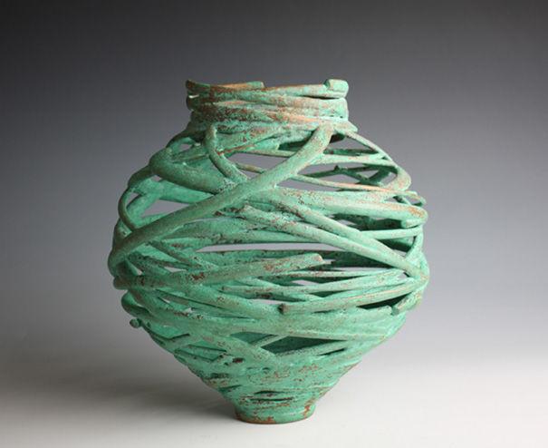 До чего дошел прогресс, или Необычная керамика в работах современных авторов, фото № 22