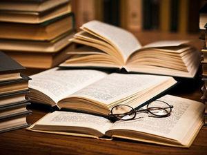 18 интересных фактов о книгах и чтении!!. Ярмарка Мастеров - ручная работа, handmade.