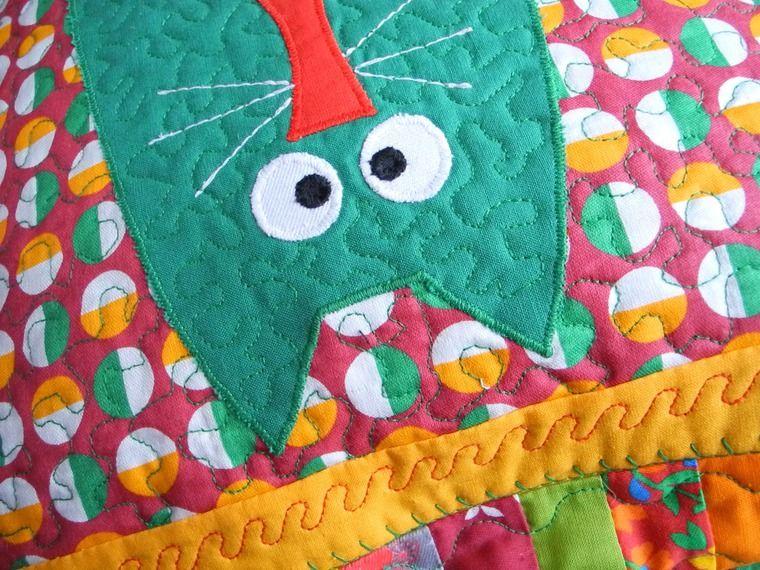 подушка лоскутная, лоскутный плед, пэчворк одеяло, плед пэчворк