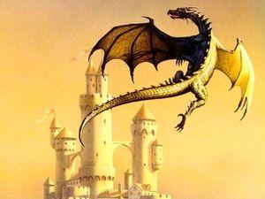 Оренбургская коза — миф или реальность? Пощупайте дракона и удивитесь!. Ярмарка Мастеров - ручная работа, handmade.