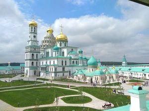 Поездка в Новоиерусалимский монастырь на Праздник. Ярмарка Мастеров - ручная работа, handmade.