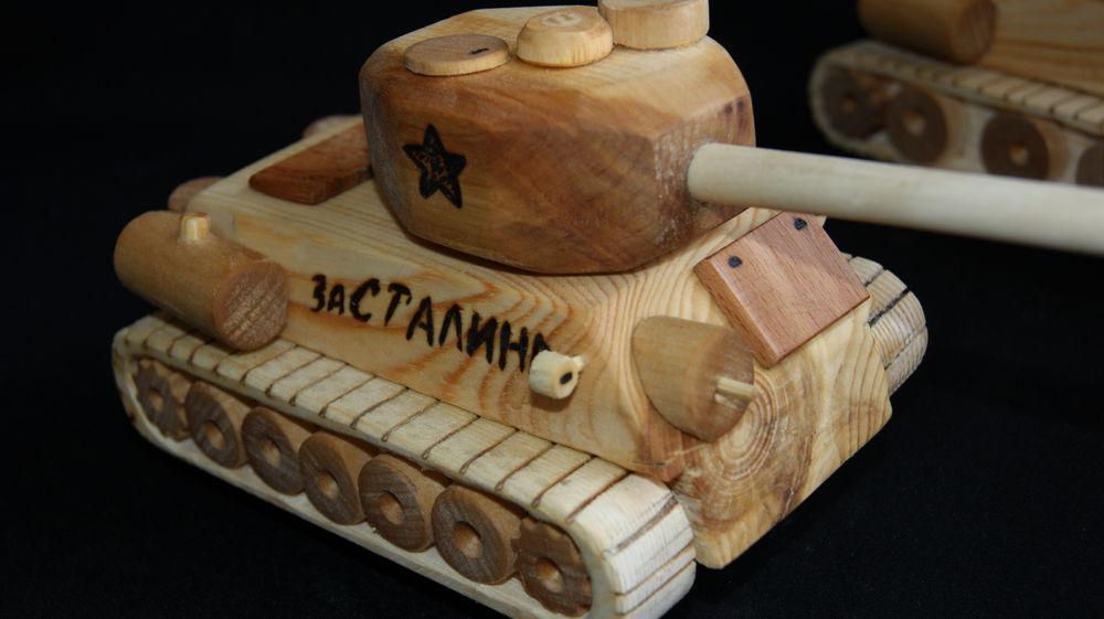 9мая, танк т34