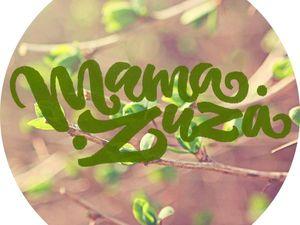 Почему MamaZuza?. Ярмарка Мастеров - ручная работа, handmade.
