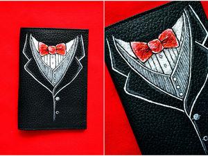 Подарки для наших мужчин, не только к 23 февраля | Ярмарка Мастеров - ручная работа, handmade