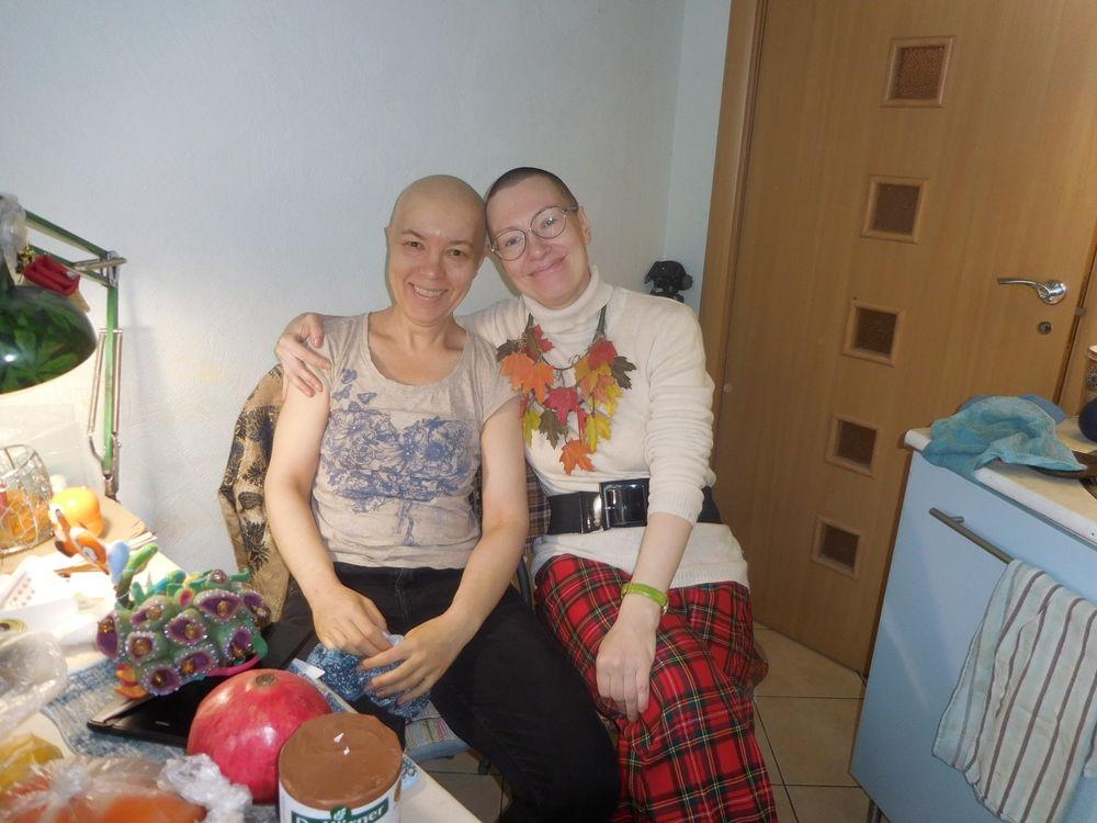 борется с раком