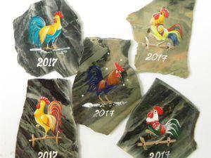 Акция на новогодние сувениры! | Ярмарка Мастеров - ручная работа, handmade