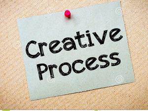 Творческий процесс. Ярмарка Мастеров - ручная работа, handmade.