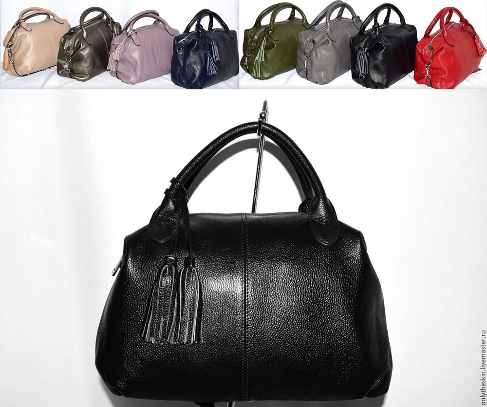 сумки, новинки своими руками, новая коллекция