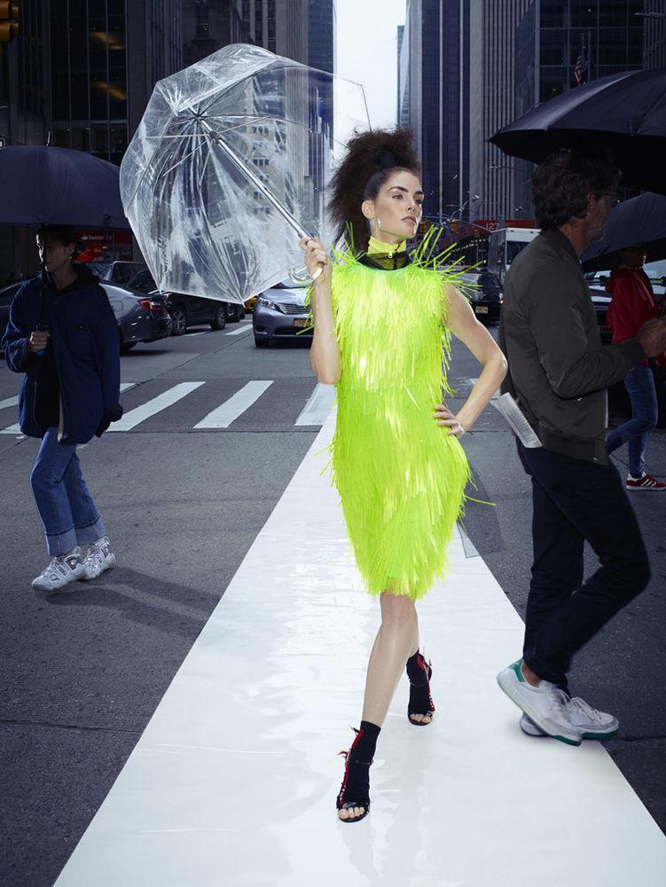 Fashion-фотограф Alexi Lubomirski