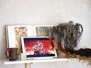 Забавные картинки. Ярмарка Мастеров - ручная работа, handmade.