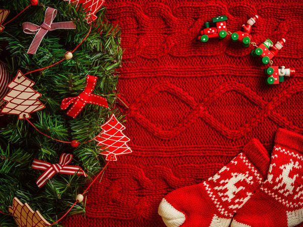 Новый год к нам мчится... | Ярмарка Мастеров - ручная работа, handmade