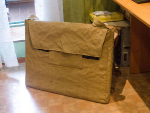 Отдам сумку для художника А1 + подрамник + рисунки, чертежи, г. Люберцы, самовывоз | Ярмарка Мастеров - ручная работа, handmade