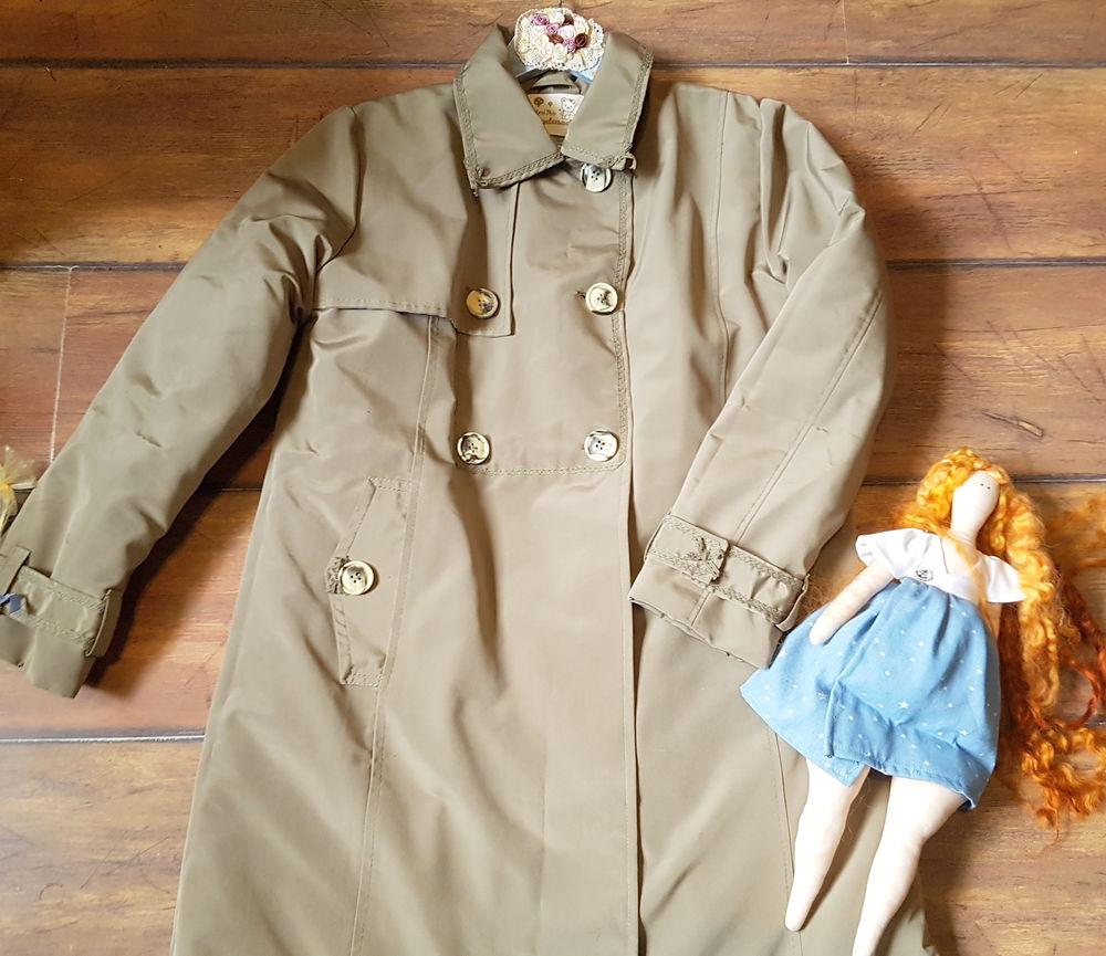 верхняя одежда, пальто, плащевка, тренд сезона