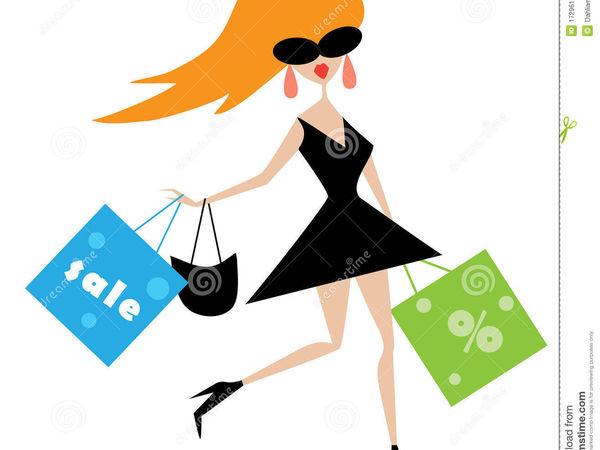 Уже завтра День шоппинга!!!   Ярмарка Мастеров - ручная работа, handmade
