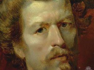 Карл Брюллов — Бойтесь Сквозняков!!! или от чего умер знаменитый Живописец. Ярмарка Мастеров - ручная работа, handmade.