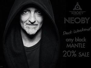 Neoby Dark Weekend!!!. Ярмарка Мастеров - ручная работа, handmade.