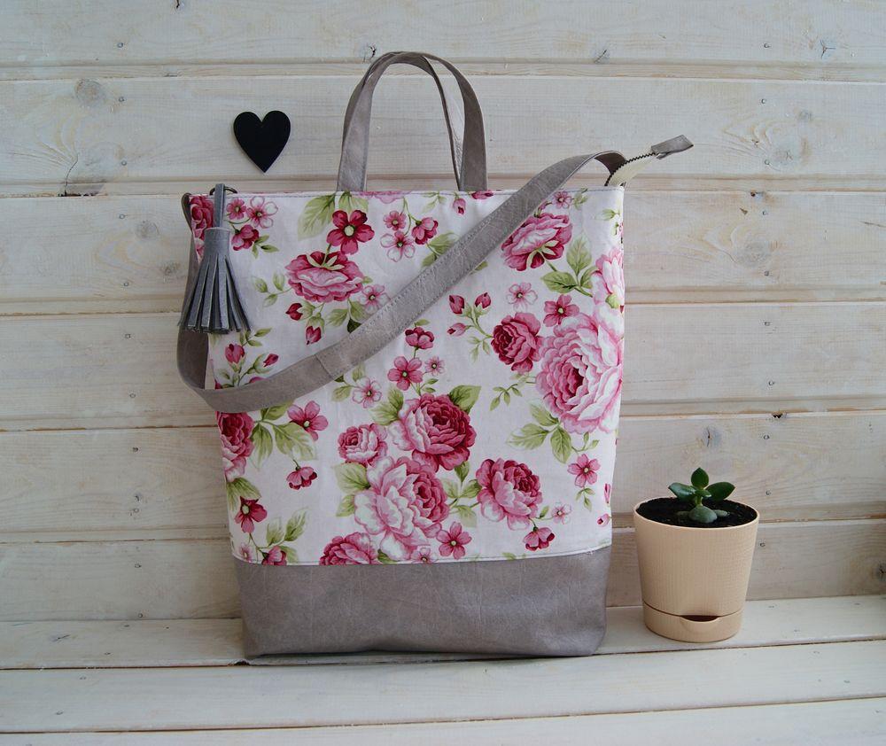 рюкзак, сумка летняя