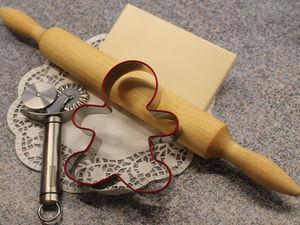 Видео мастер-класс: «Какие инструменты выбрать начинающему пряничному мастеру?» | Ярмарка Мастеров - ручная работа, handmade