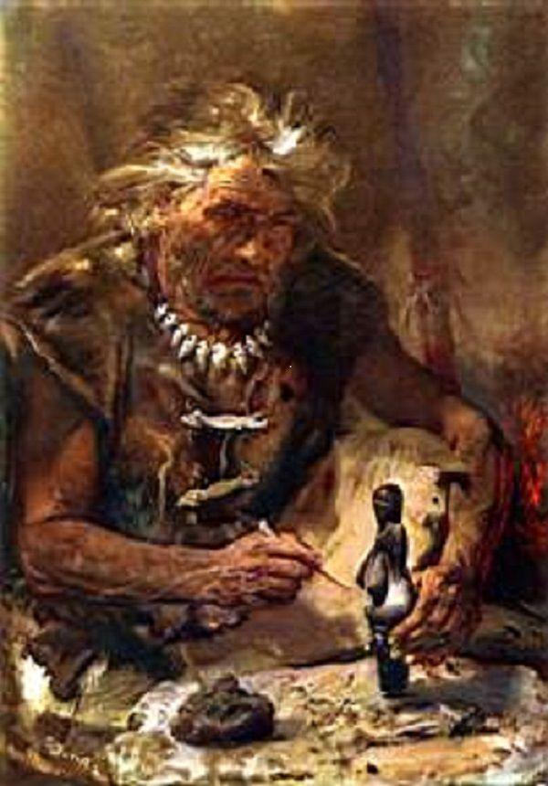 первая кукла, история, далекое прошлое, бог, своими руками, предок, первобытный человек, фигурка человека, сделал куклу