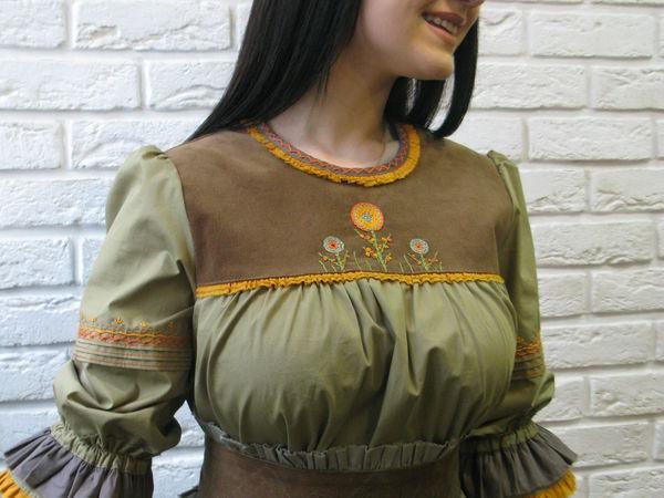 Новые платья -3   Ярмарка Мастеров - ручная работа, handmade