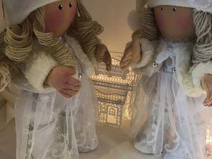Куклы это хобби. Ярмарка Мастеров - ручная работа, handmade.