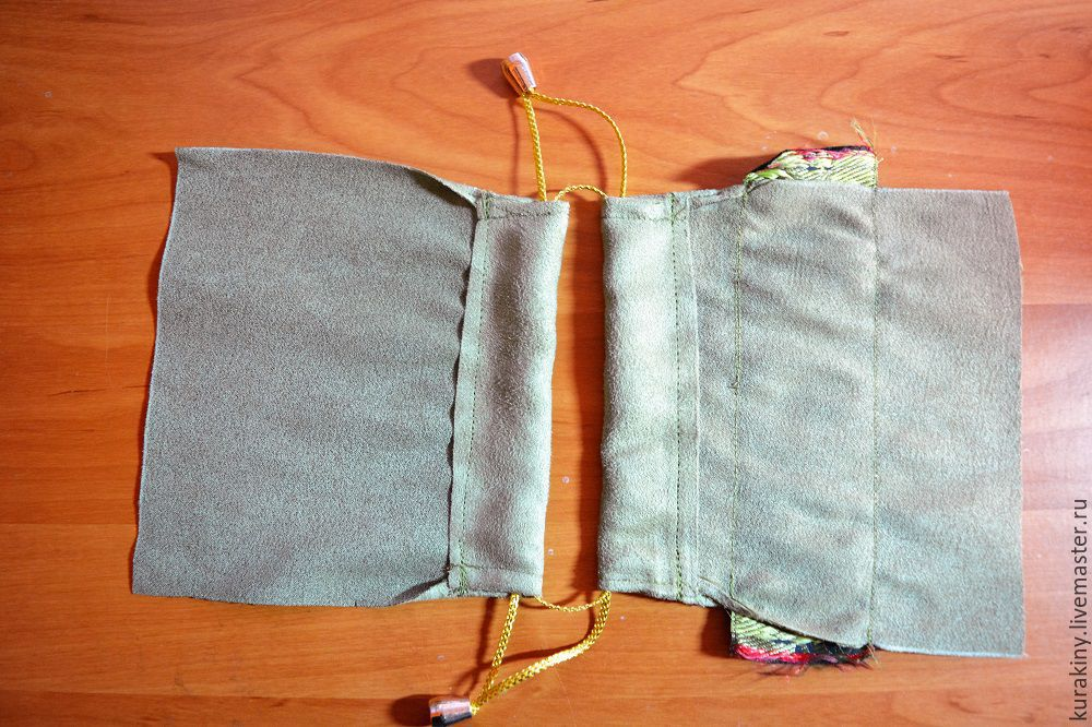quickly lot, mk pouch pouch