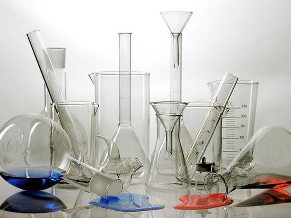 Лабораторная посуда в домашнем кремоварении | Ярмарка Мастеров - ручная работа, handmade