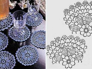 20 Patterns for Crochet Weekends. Livemaster - handmade