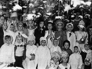 Какими были советские утренники. Ярмарка Мастеров - ручная работа, handmade.
